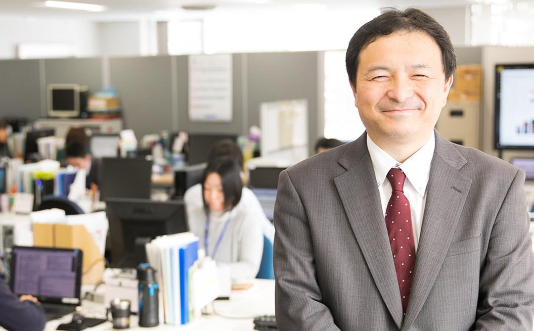 代表取締役 丸田