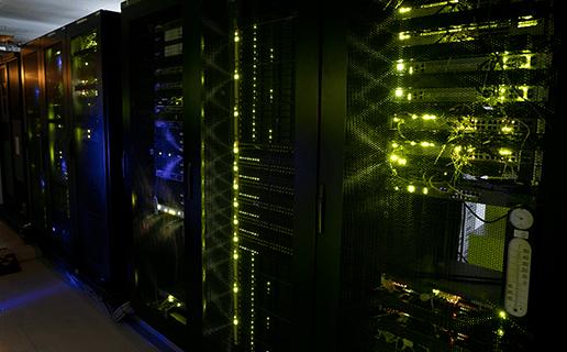 ISP向けトータルサポートサービス